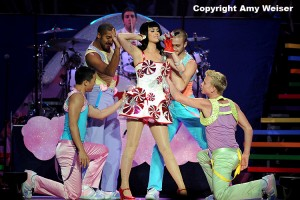 Katy Perry Live in Cleveland at Quicken Loans Arena