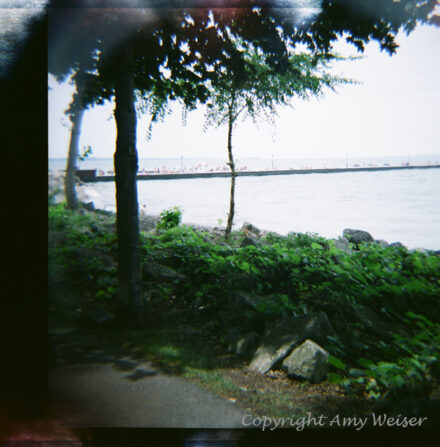 Lakeside, Ohio, 2011 by Amy Weiser