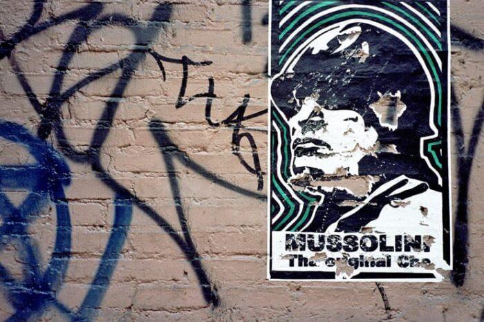 Street Art, Graffiti in New York City © Amy Weiser, Photographer