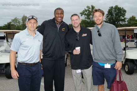 Cleveland Cavaliers Event 2015 © Amy Weiser, Photographer