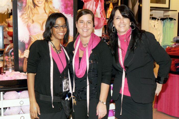 Victoria's Secret VIP Event Photography © Amy Weiser, Photographer