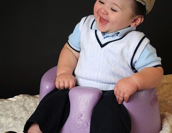 Cutest Baby Contest portrait © Amy Weiser, Photographer