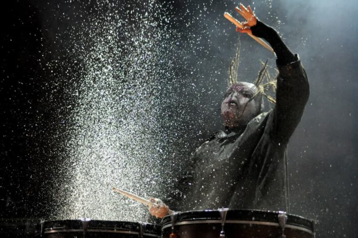 Mushroomhead Live in Concert at Blossom Music Center © Amy Weiser, Photographer