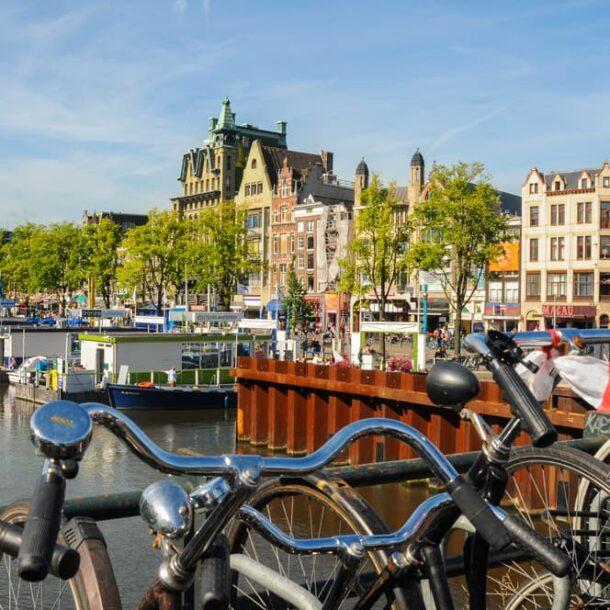 Amsterdam, Netherlands Travel Photography © Amy Weiser, Photographer