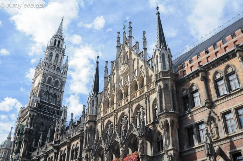 Munich, Germany © Amy Weiser, Photographer