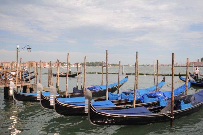 Venice, Italy Travel Photography Landscape © Amy Weiser, Photographer