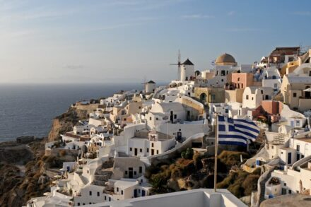Santorini, Greece, Travel Photography © Amy Weiser, Photographer