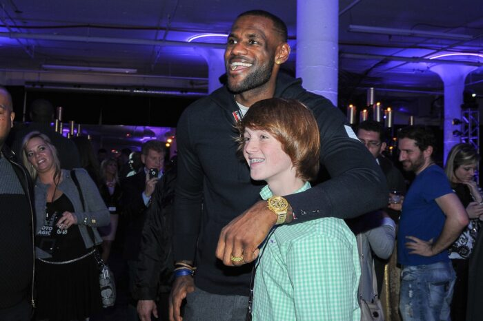 Cleveland Cavaliers VIP Event with Lebron James, Event Photography © Amy Weiser, Photographer
