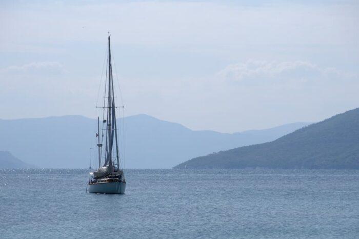 Aegina, Greece Landscape, Travel Photography © Amy Weiser, Photographer