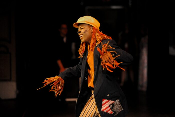 OZ at Playhouse Square Dazzle Award Ceremony, Theater Photography © Amy Weiser, Photographer
