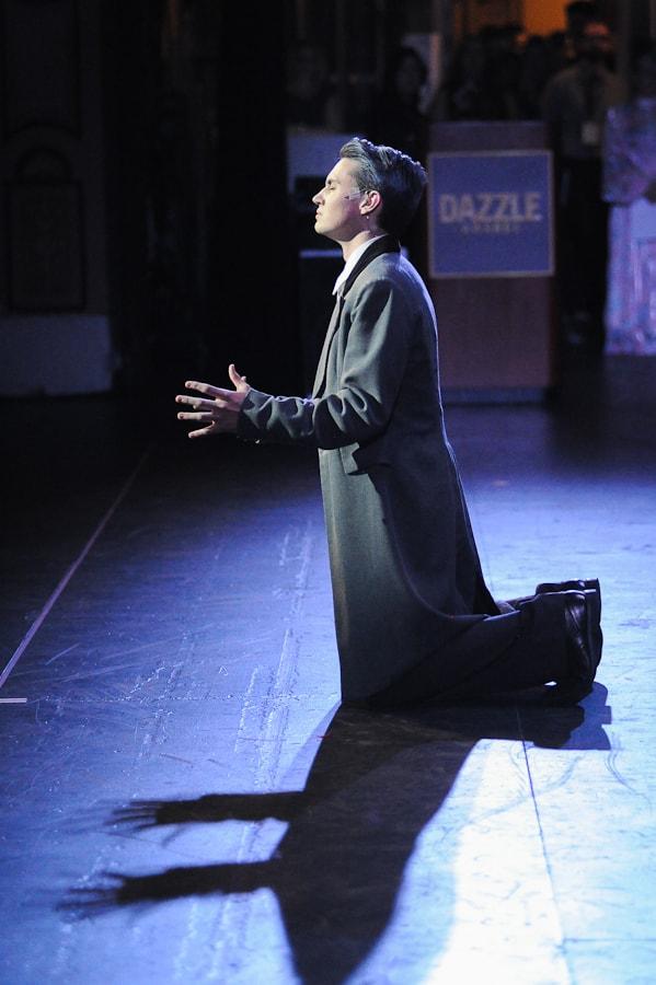 Playhouse Square Dazzle Award Ceremony © Amy Weiser, Photographer