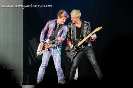 Hot Chelle Rae in Concert at Rocket Mortgage Fieldhouse (Quicken Loans Arena), Concert Photography 2013 © Amy Weiser, Photographer