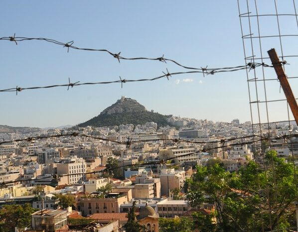 Off the Beaten Path in Athens, Greece © Amy Weiser, Photographer