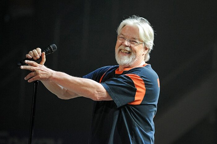 Bob Seger in Concert at Rocket Mortgage Fieldhouse (Quicken Loans Arena), Concert Photography © Amy Weiser, Photographer