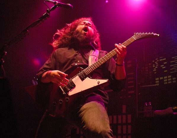 Coheed and Cambria Live in Concert at the House of Blues, Concert Photography © Amy Weiser, Photographer