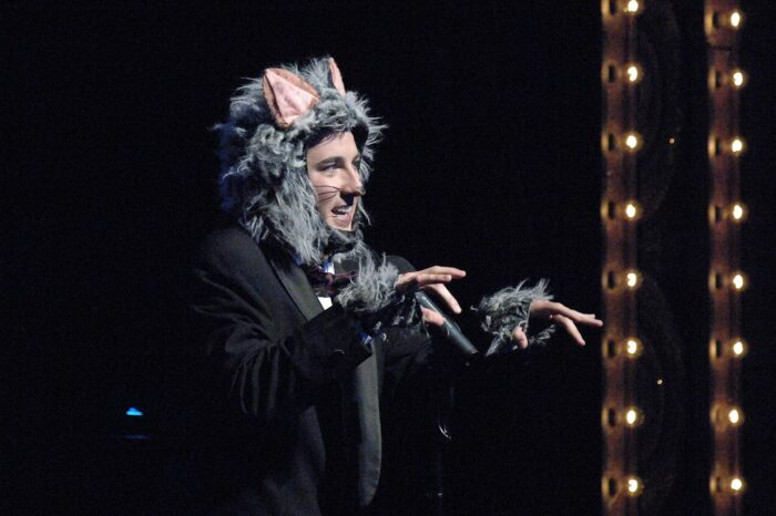 Forbidden Broadway Play, Theater Photography © Amy Weiser, Photographer