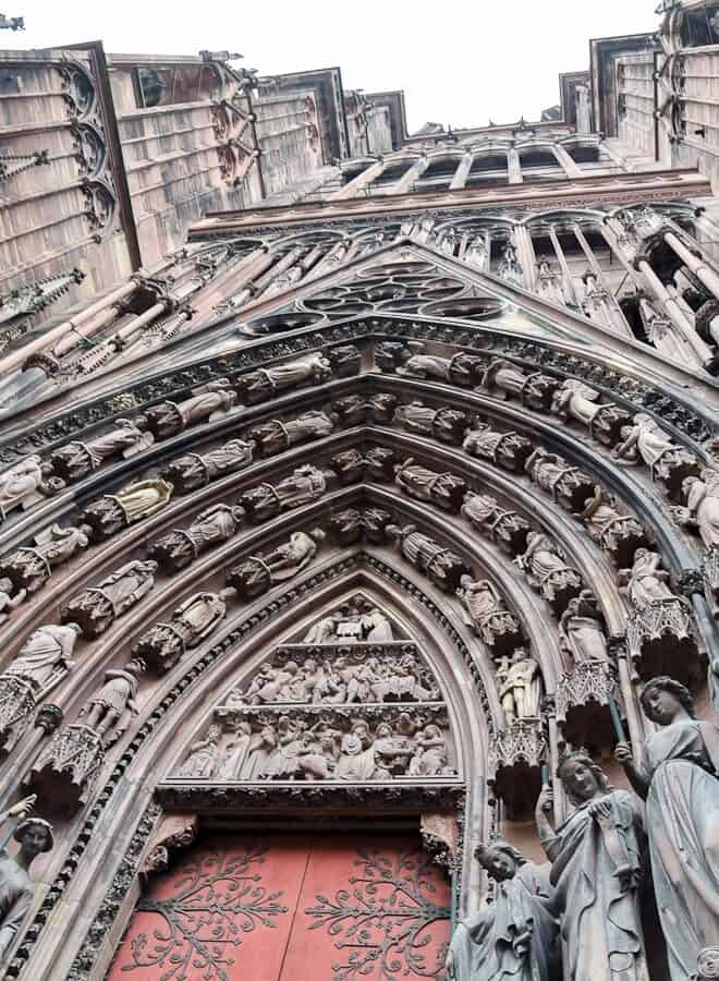 Cologne Cathedral in Cologne, Germany Travel Photography © Amy Weiser, Photographer