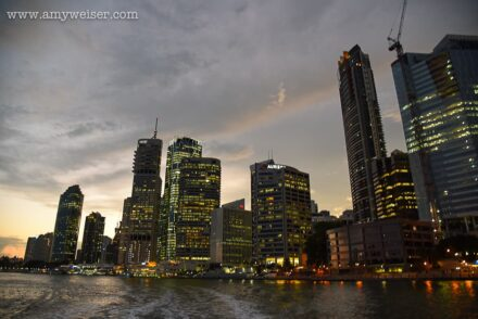 Brisbane, Australia Travel Photography © Amy Weiser, Photographer