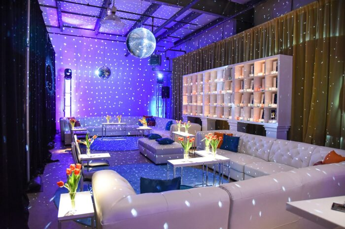 Disco Lounge, Commercial and Private Event Photography © Amy Weiser, Photographer