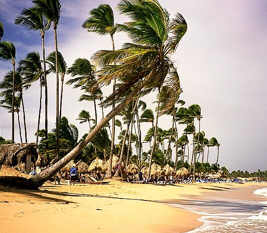 Punta Cana, Dominican Republic Travel Photography, Scenic © Amy Weiser, Photographer