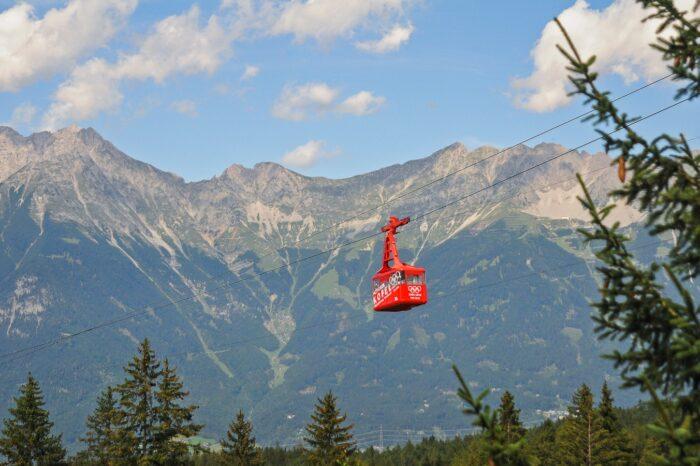 Innsbruck, Austria, Travel Photography © Amy Weiser, Photographer