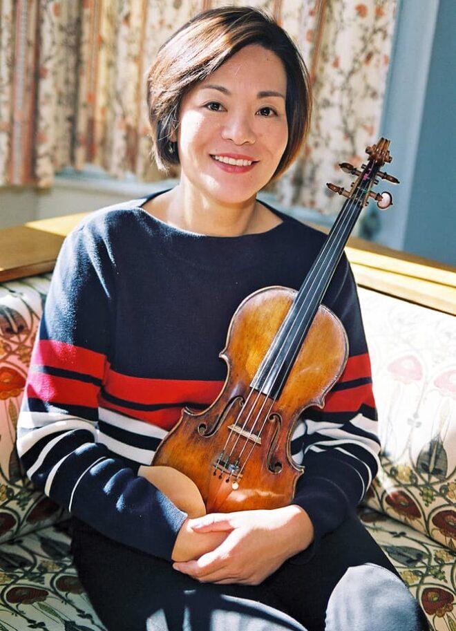 Takako Masame, Musician Portrait Photo © Amy Weiser, Photographer